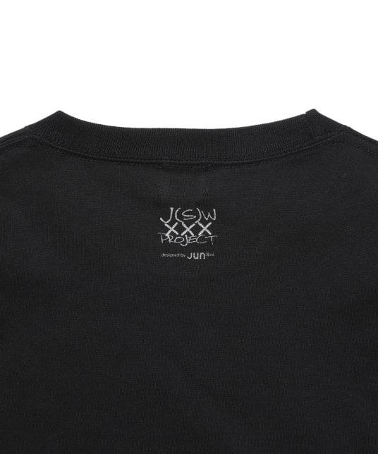ジュンセレクト | 【JUN SKY WALKER(S)×JUNRed】ロングTシャツ - 4
