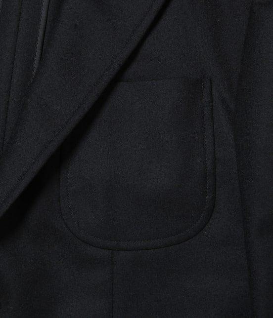 アダム エ ロペ オム | 【Scye Clothing×Wild Life Tailor】別注 ブレザー - 6