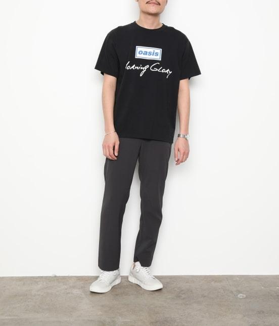 アダム エ ロペ オム   【OASIS×ADAM ET ROPE'】SONG LYRICS T-shirt 19SS - 16