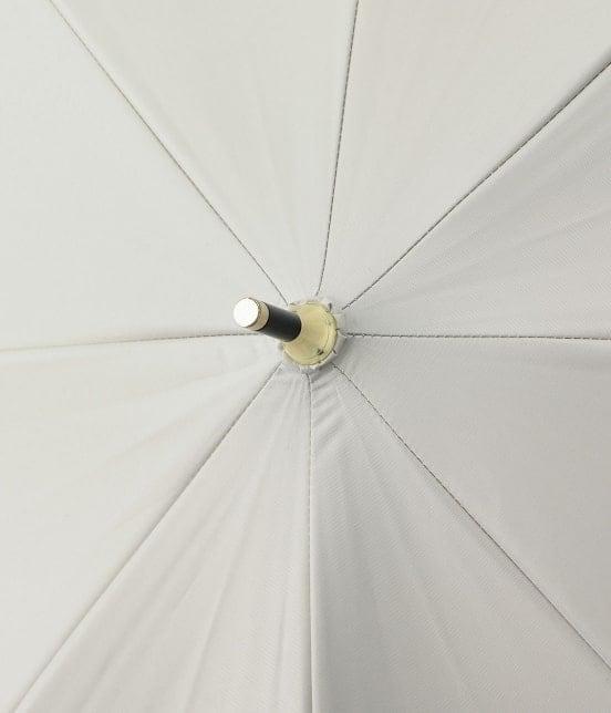 ロペピクニックパサージュ | 【TIMESALE 10%OFF!】【晴雨兼用】遮光クラシックフリルパラソル - 3