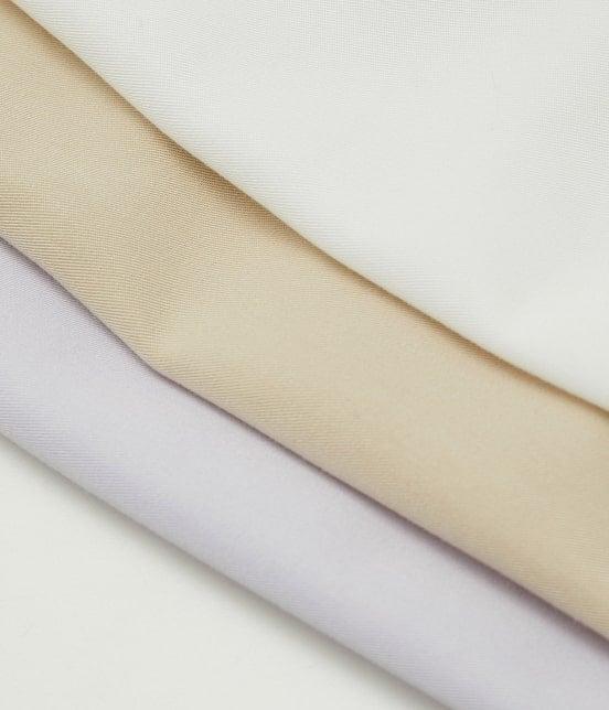 ロペピクニック | 裾スリットチュニックシャツ - 8
