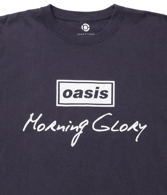 アダム エ ロペ オム   【OASIS×ADAM ET ROPE'】SONG LYRICS T-shirt 19SS - 7