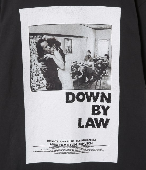 アダム エ ロペ オム | 【JIM JARMUSCH By ADAM ET ROPE'】MOVIE T-shirt - 10