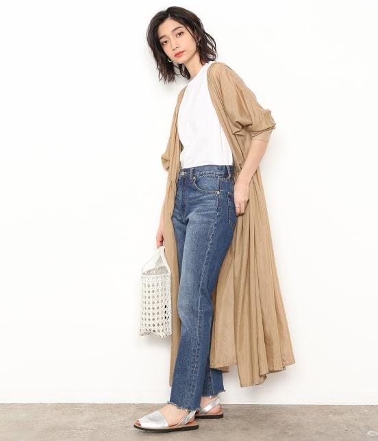 アダム エ ロペ ファム | 【Hanes FOR BIOTOP】Sleeveless T-Shirts - 2