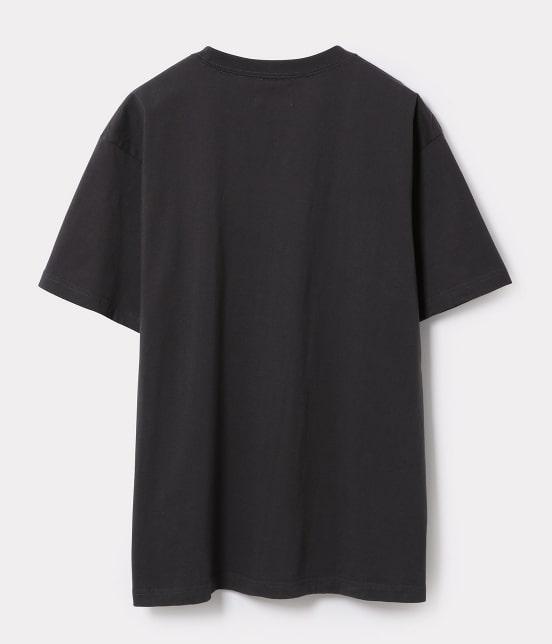 アダム エ ロペ オム   【Dennis Morris × ADAM ET ROPE'】PHOTO T-shirt - 1