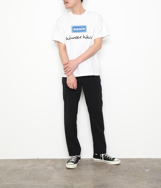 アダム エ ロペ オム   【OASIS×ADAM ET ROPE'】SONG LYRICS T-shirt 19SS - 17