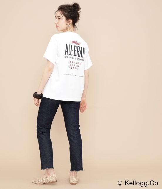 アダム エ ロペ ファム | 【Kellogg's ×ADAM ET ROPE'】Tシャツ - 17