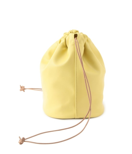 ロペピクニックパサージュ | 【TIME SALE・今だけ60%OFF】巾着ショルダーバッグ - 1