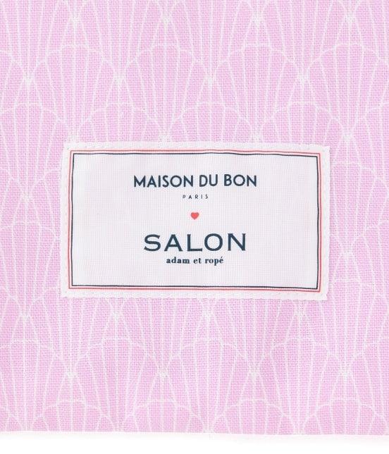 サロン アダム エ ロペ ウィメン | 【10%OFF Campaign】【MAISON DU BON for SALON】TOTE(S) - 4