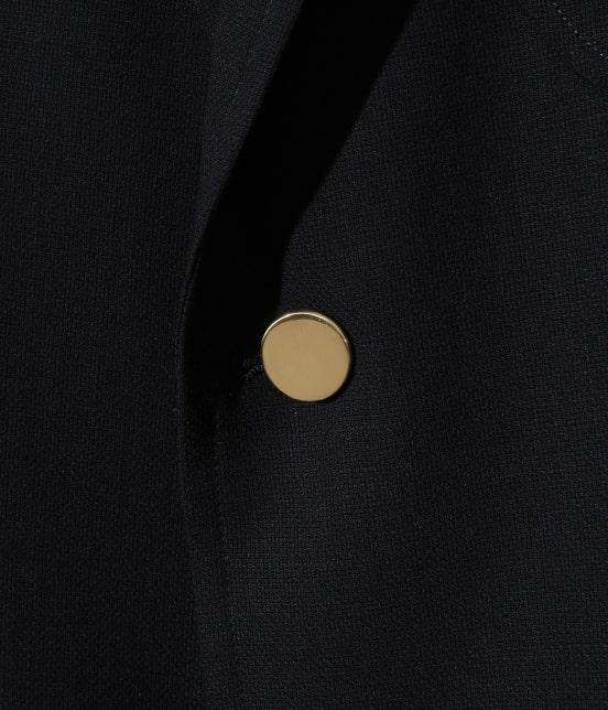 アダム エ ロペ ワイルド ライフ テーラー   【Scye Clothing】別注 紺ブレザー - 5