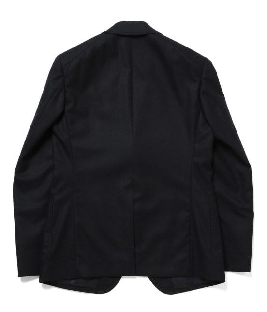 アダム エ ロペ オム | 【Scye Clothing×Wild Life Tailor】別注 ブレザー - 1
