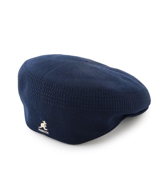 ビス   【KANGOL】メッシュハンチングベレー帽 - 2