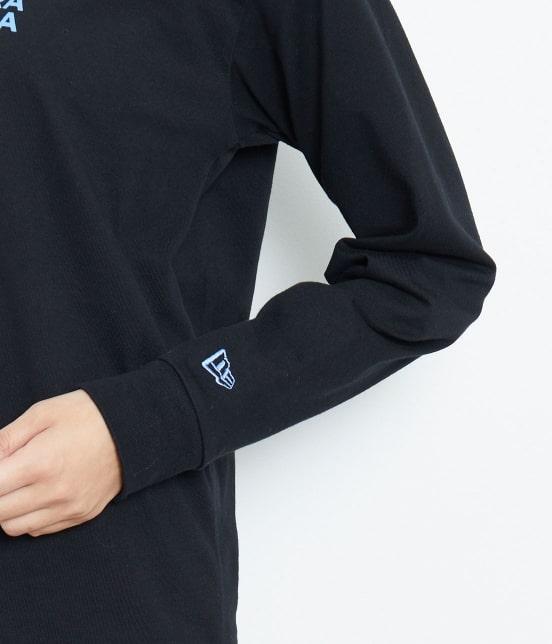 ロペピクニック | 【TIMESALE・今だけ70%OFF】【NEW ERA(R)】 ロゴカラー別注ロングTシャツ - 4