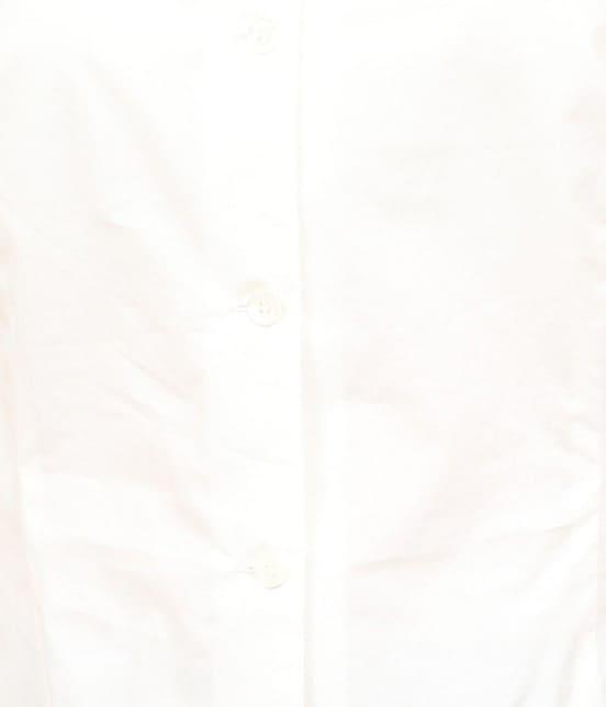ロペ マドモアゼル | 【ドラマ着用】コットンパフスリーブブラウス - 10
