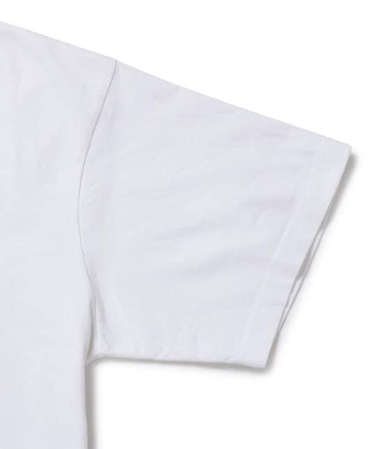 アダム エ ロペ オム   【OASIS×ADAM ET ROPE'】SONG LYRICS T-shirt 19SS - 3