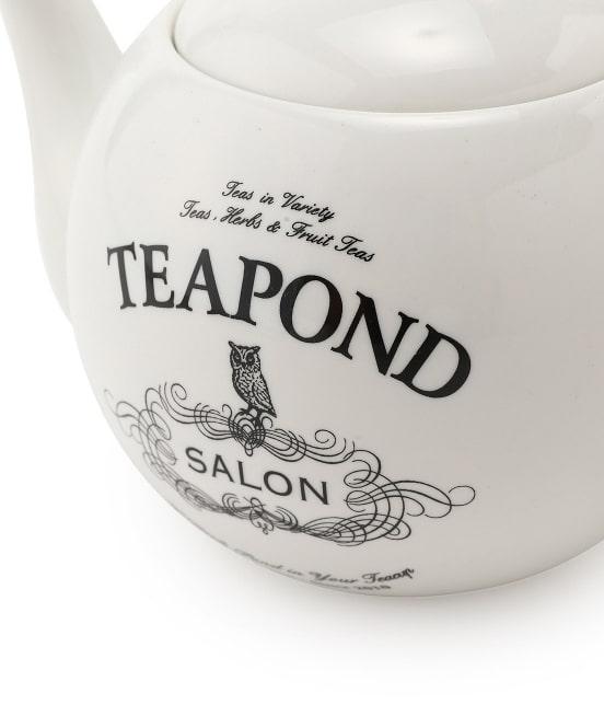 サロン アダム エ ロペ ホーム | 【TIME SALE】【TEAPOND for SALON】ティーポット - 3