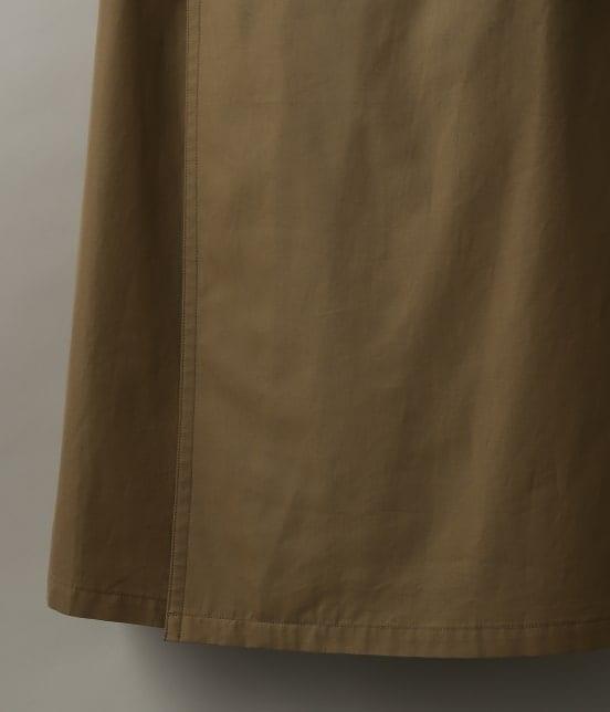 アダム エ ロペ ワイルド ライフ テーラー   【Scye Clothing】別注 マックコート - 6