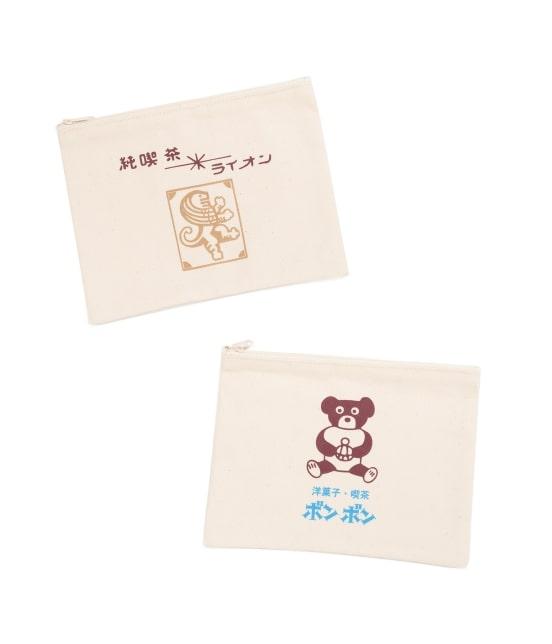 サロン アダム エ ロペ ホーム | 【巡る純喫茶】ポーチ(喫茶 ライオン) - 8