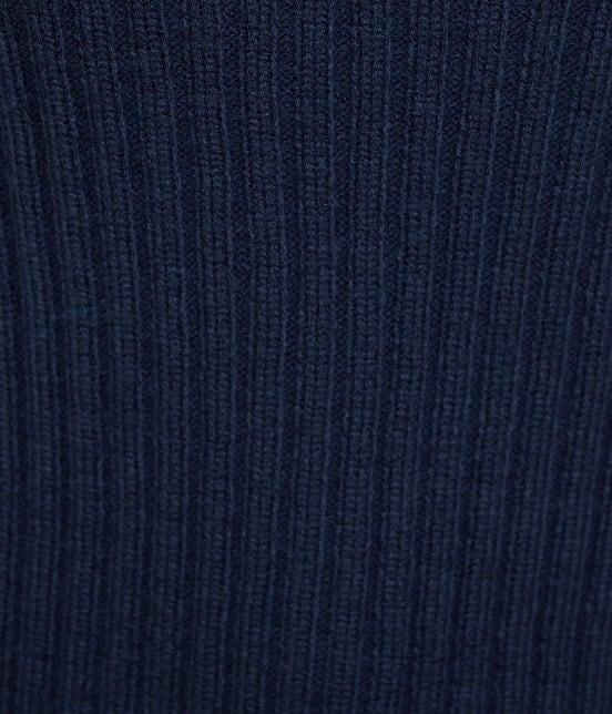 ロペピクニック | リブ切り替えプルオーバー - 5