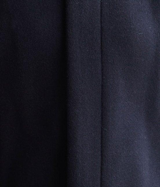 ロペピクニック   【今だけ50%OFF!】【やっぱり頼れる!】ジャージーメルトンショートコート - 7