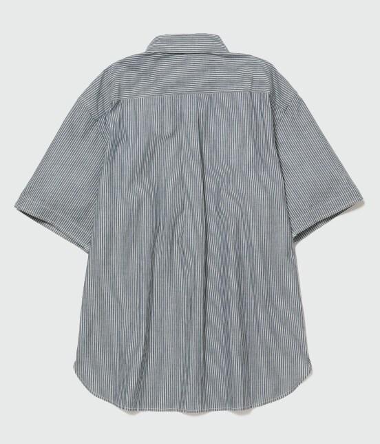 アダム エ ロペ ワイルド ライフ テーラー | BONCOURA POシャツS/S - 1