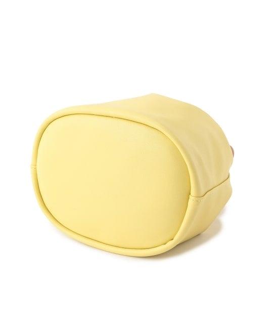 ロペピクニックパサージュ | 【TIME SALE・今だけ60%OFF】巾着ショルダーバッグ - 4