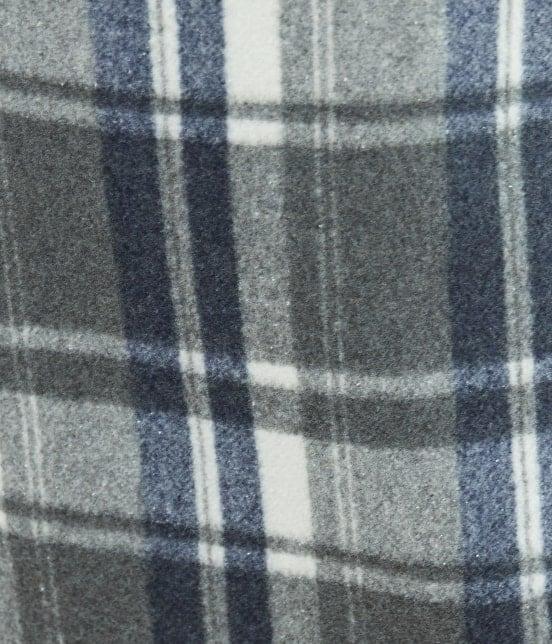 ロペピクニック   【新色追加】【WEB限定:着丈が選べる】ビッグチェックアイラインスカート - 7