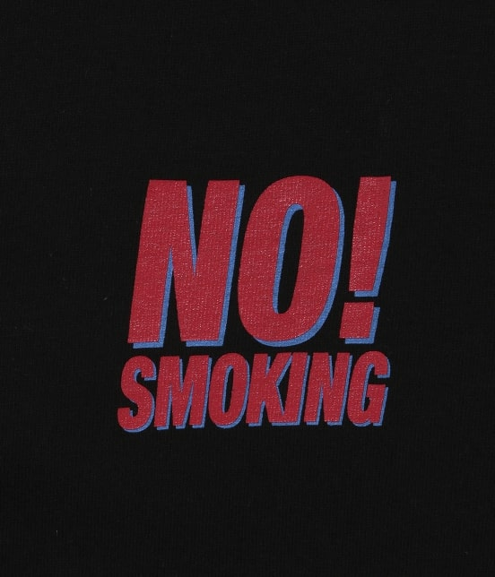 ザ・コンビニ | FR2 NO SMOKING TEE - 9