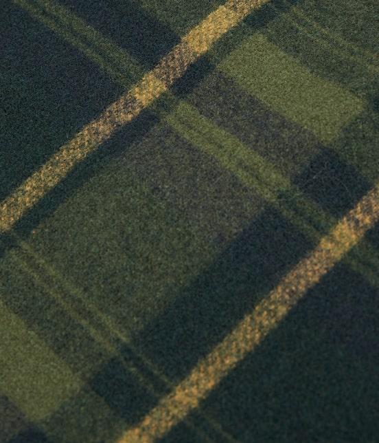 ロペピクニック   【新色追加】【WEB限定:着丈が選べる】ビッグチェックアイラインスカート - 10