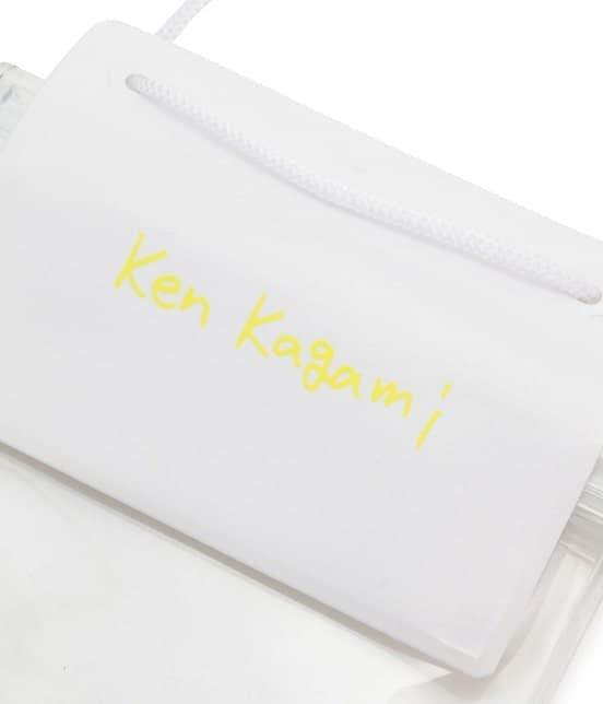 ジュンセレクト | 【Ken Kagami × JUNRed】コラボ防水スマホカバー - 4