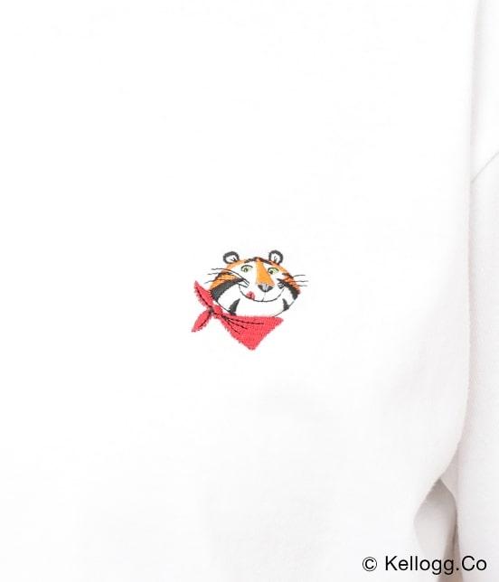 アダム エ ロペ ファム | 【Kellogg's ×ADAM ET ROPE'】Tシャツ - 9