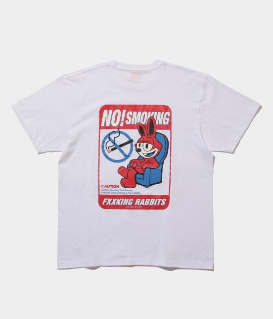 ザ・コンビニ | FR2 NO SMOKING TEE - 2