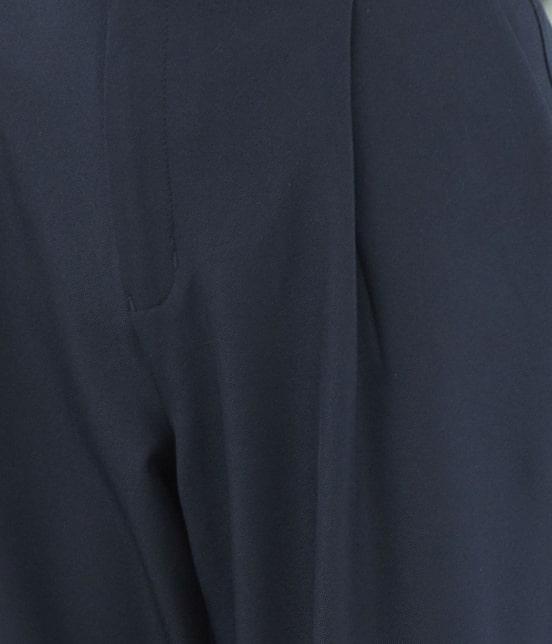 ロペピクニック | 【WEB限定34-42サイズ】【防汚加工】ストレートワイドパンツ - 6