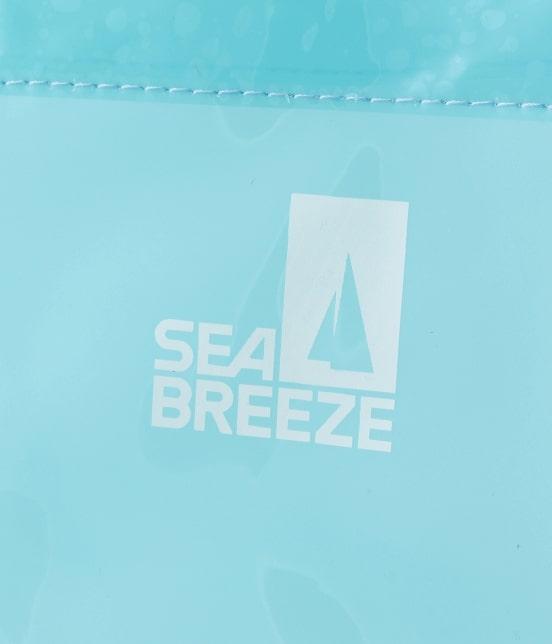 ナージー | 【SEA BREEZE×NERGY】トート - 5