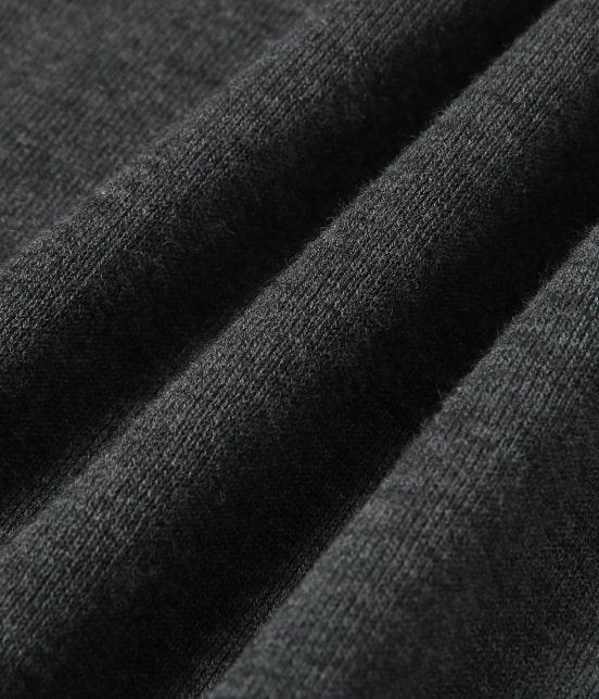 アダム エ ロペ ワイルド ライフ テーラー   【Scye Clothing】ニットポロ - 5