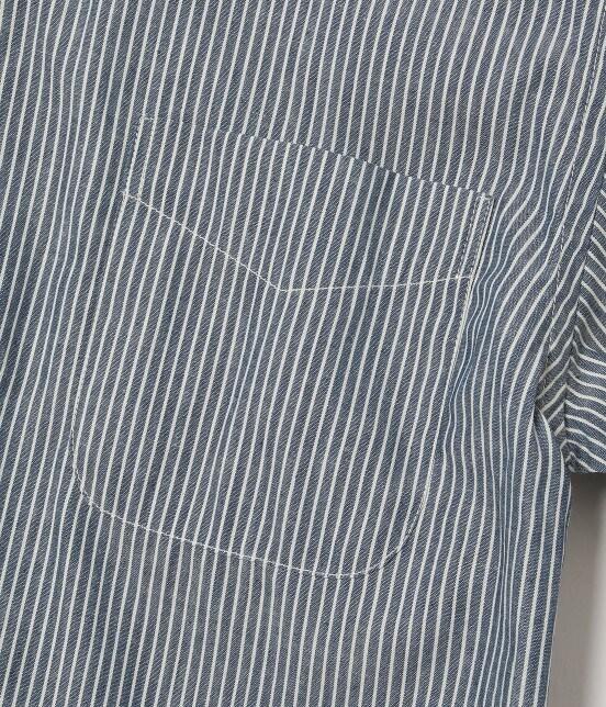 アダム エ ロペ ワイルド ライフ テーラー | BONCOURA POシャツS/S - 5