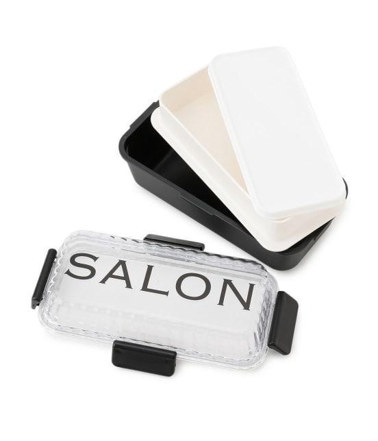 サロン アダム エ ロペ ホーム | 【TIME SALE】【SALON adam et rope'オリジナル】クリアランチボックス - 3