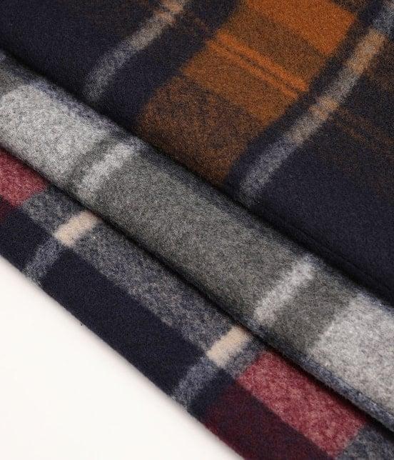 ロペピクニック   【新色追加】【WEB限定:着丈が選べる】ビッグチェックアイラインスカート - 9