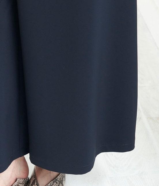 ロペピクニック | 【PRESALE・今だけ60%OFF】カシュクールワイドパンツ - 7