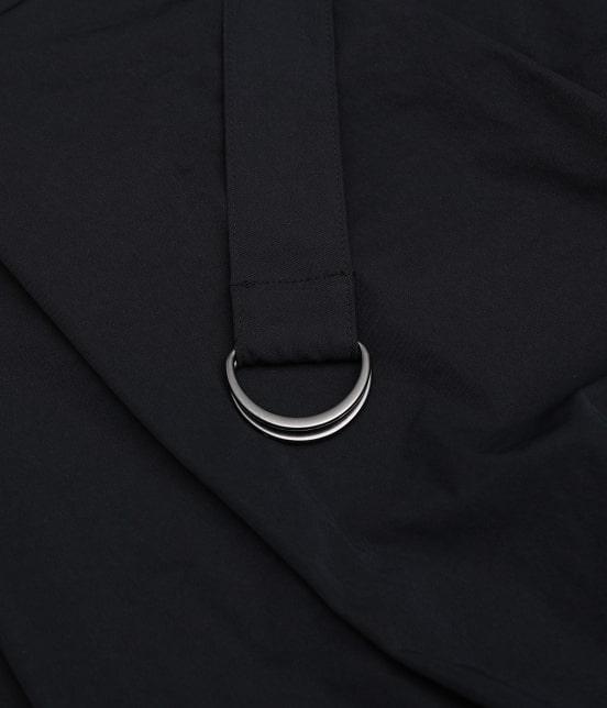 ロペピクニック   【TIME SALE・今だけ50%OFF】Dカンベルトタックフレアスカート - 13