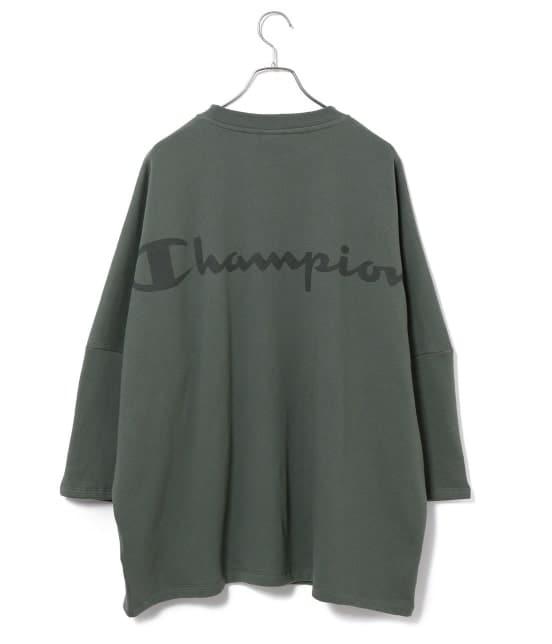 ジュンセレクト | 【Champion / チャンピオン】オーバースウェット - 16