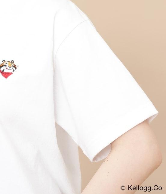 アダム エ ロペ ファム | 【Kellogg's ×ADAM ET ROPE'】Tシャツ - 8