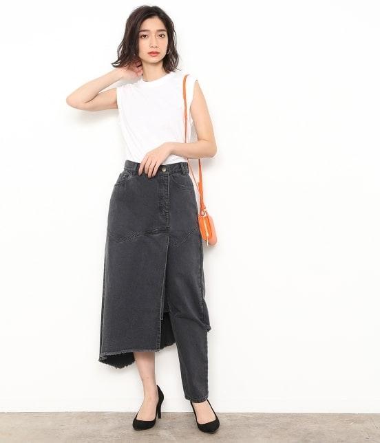 アダム エ ロペ ファム | 【Hanes FOR BIOTOP】Sleeveless T-Shirts - 4