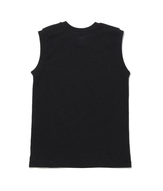 アダム エ ロペ ファム | 【Hanes FOR BIOTOP】Sleeveless T-Shirts(カラー) - 6
