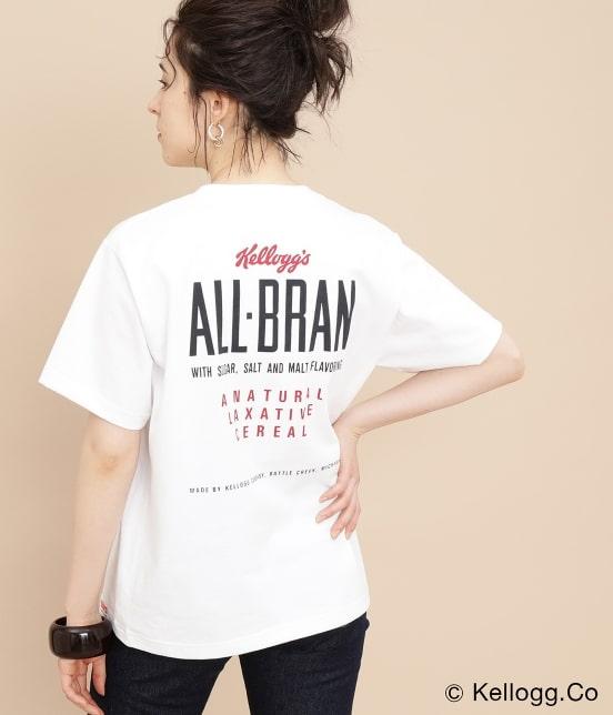 アダム エ ロペ ファム | 【Kellogg's ×ADAM ET ROPE'】Tシャツ - 16