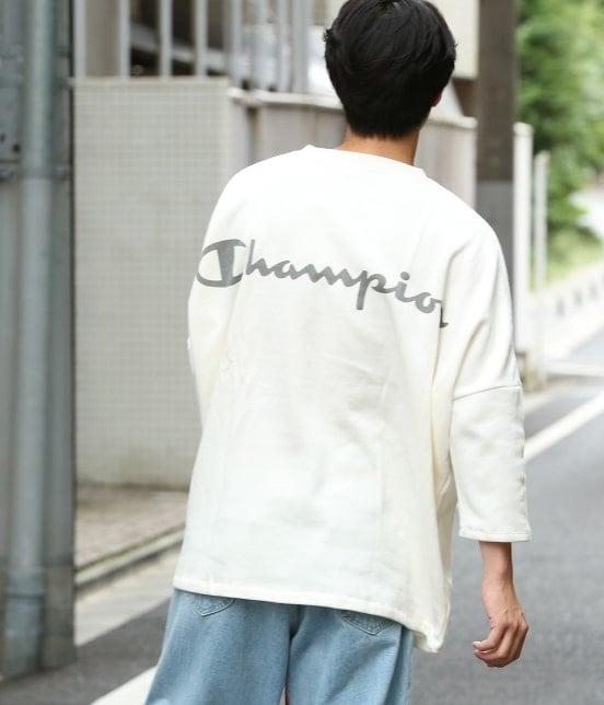ジュンセレクト | 【Champion / チャンピオン】オーバースウェット - 14