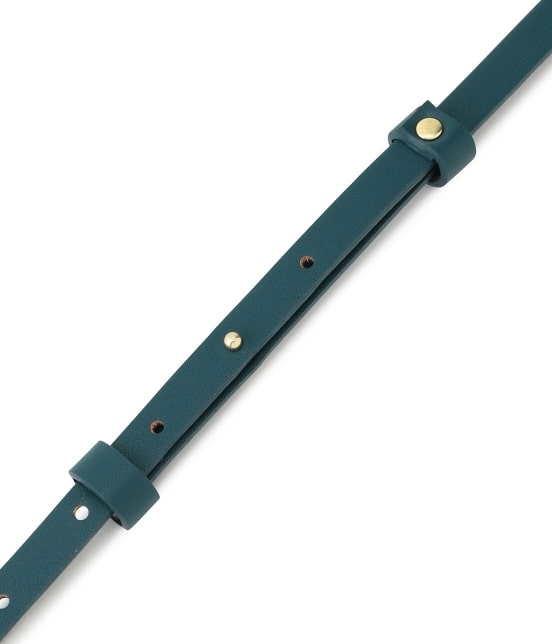 ロペピクニックパサージュ | 10mmスムーススライドベルト - 2
