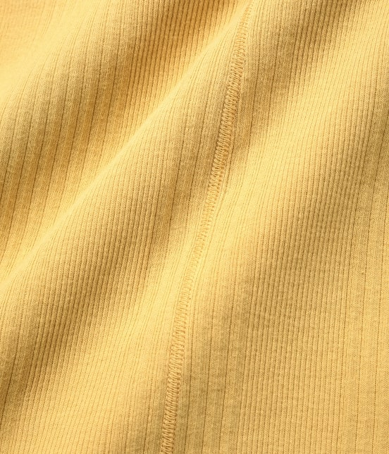 アダム エ ロペ ファム | 【TIME SALE】WINE DYEDランダムテレコトップス - 13