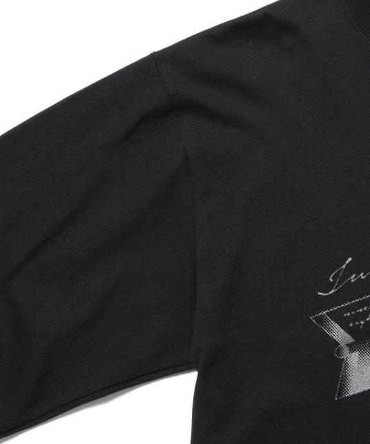 ジュンセレクト | 【JUN SKY WALKER(S)×JUNRed】ロングTシャツ - 5
