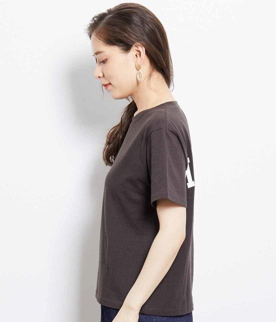 ロペピクニック   【TIMESALE 10%OFF!】アソート柄Tシャツ - 1